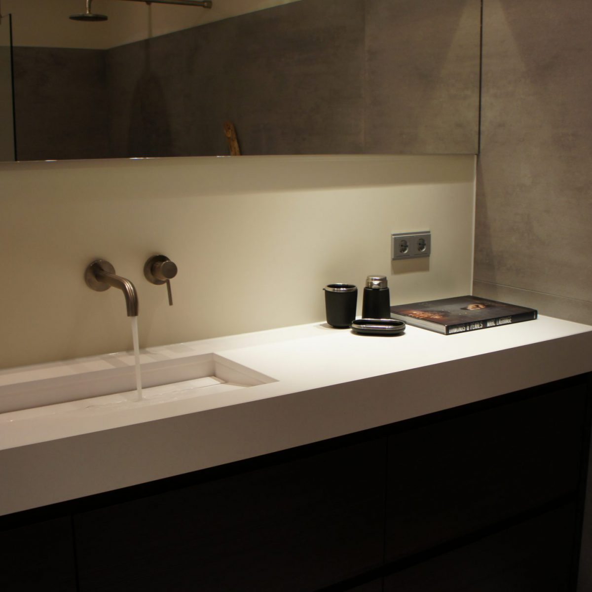 SILESTONE BY CEES PRONK