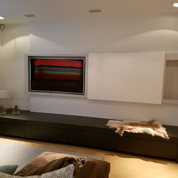 Home Cinema by OWN